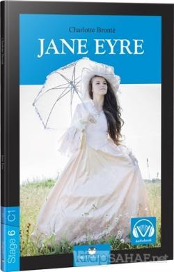 Jane Eyre - Stage 6 - İngilizce Hikaye