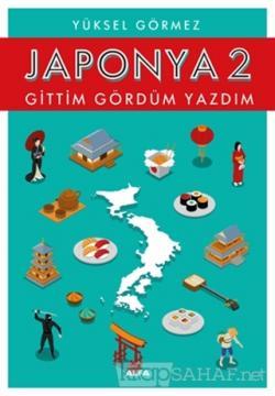 Japonya 2