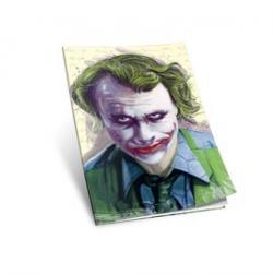 Joker Yumuşak Kapaklı Defter