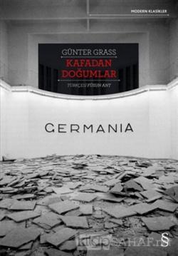 Kafadan Doğumlar - Germania