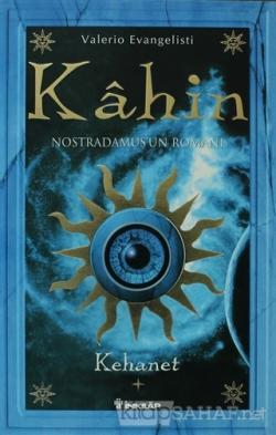 Kahin Nostradamus'un Romanı Kehanet
