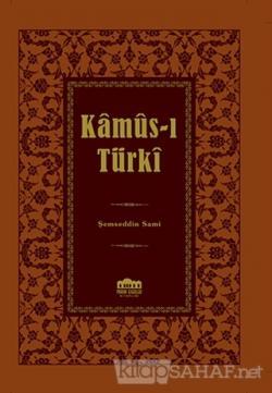 Kamus-ı Türki (Ciltli)