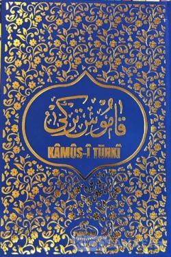 Kamus-i Türki (Ciltli)