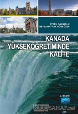 Kanada Yükseköğretiminde Kalite