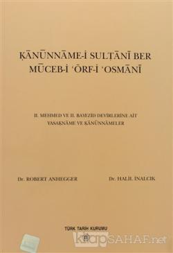 Kanunname-i Sultani Ber Muceb-i Örf-i Osmani