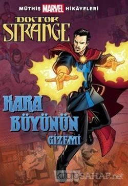 Kara Büyünün Gizemi - Doctor Strange