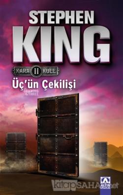 Kara Kule 2: Üç'ün Çekilişi