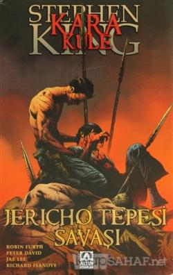 Kara Kule - Jericho Tepesi Savaşı