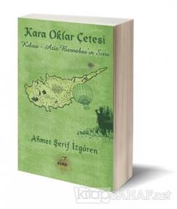 Kara Oklar Çetesi: Kıbrıs - Aziz Barnabas'ın Sırrı (Ciltli)
