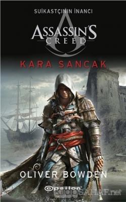 Kara Sancak - Suikastçının İnancı 7