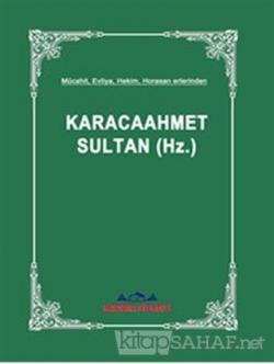 Karacaahmet Sultan - Kolektif | Yeni ve İkinci El Ucuz Kitabın Adresi