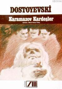 Karamazov Kardeşler(CİLT 2)