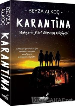 Karantina (Ciltsiz)