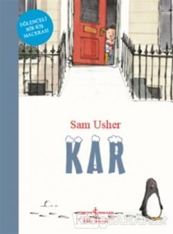 Kar - Sam Usher- | Yeni ve İkinci El Ucuz Kitabın Adresi
