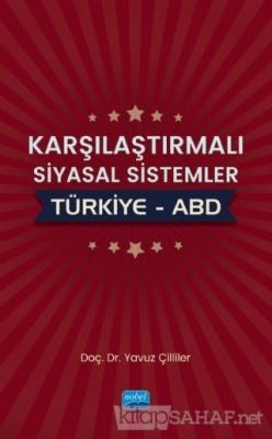 Karşılaştırmalı Siyasal Sistemler : Türkiye - ABD