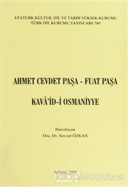 Kava'id-i Osmaniyye