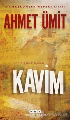 Kavim - Ahmet Ümit | Yeni ve İkinci El Ucuz Kitabın Adresi