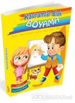 Kavramlar Blok Boyama