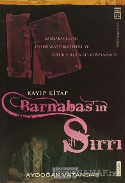 Kayıp Kitap Barnabas'ın Sırrı