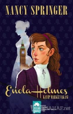 Kayıp Markiz Vakası - Enola Holmes