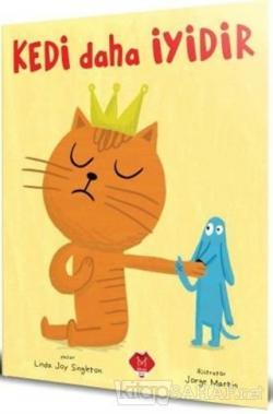 Kedi Daha İyidir