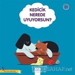 Kedicik Nerede Uyuyorsun? - Güzel Uyu Sağlıklı Büyü