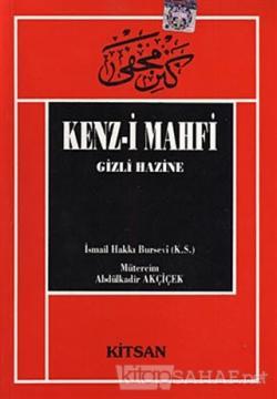 Kenz-i Mahfi