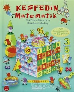 Keşfedin - Matematik (Ciltli)