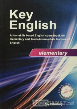 Key Publishing Key English