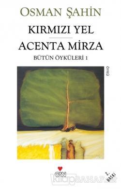 Kırmızı Yel Acenta Mirza
