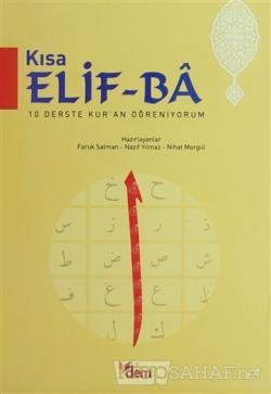 Kısa Elif - Ba