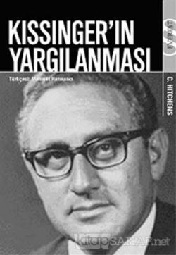 Kissinger'ın Yargılanması
