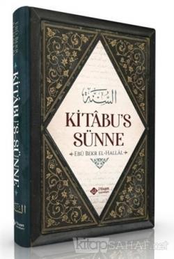 Kitabu's Sünne (Ciltli)