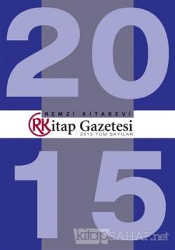 Kitap Gazetesi 2015 Tüm Sayılar