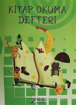 Kitap Okuma Defteri