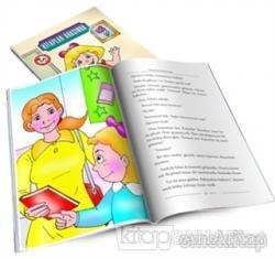 Kitaplar Arasında - Okuma Dizisi 2. Sınıf