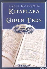 Kitaplara Giden Tren