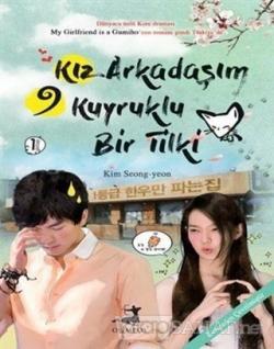 Kız Arkadaşım 9 Kuyruklu Bir Tilki - 1. Kitap