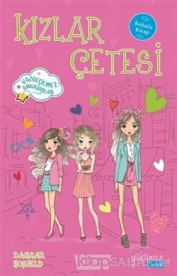 Kızlar Çetesi (Kokulu Kitap) - Dagmar Hobfeld | Yeni ve İkinci El Ucuz