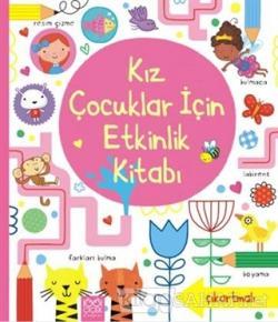 Kızlar için Etkinlik Kitabı