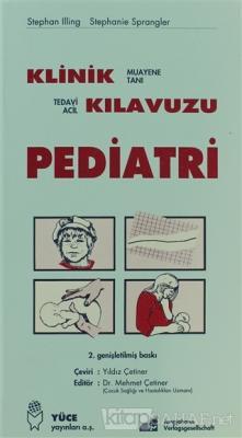Klinik Kılavuzu Pediatri