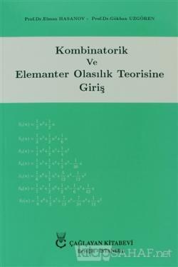 Kombinatorik ve Elemanter Olasılık Teorisine Giriş