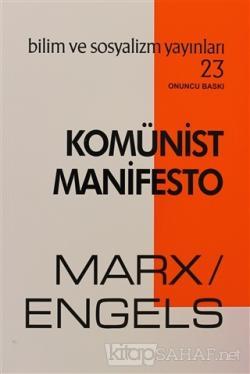 Komünist Manifesto
