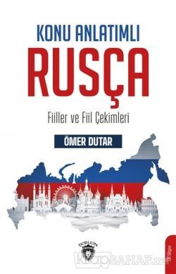Konu Anlatımlı Rusça