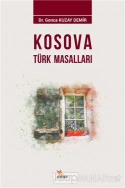 Kosova Türk Masalları