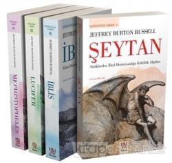 Kötülüğün Tarihi Seti (4 Kitap Takım)