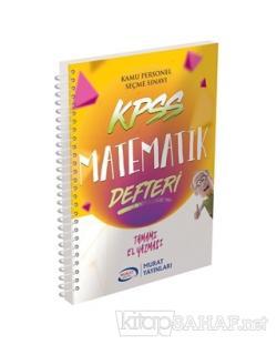 KPSS Matematik Defteri Tamamı El Yazması