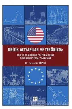 Kritik Altyapılar ve Terörizm