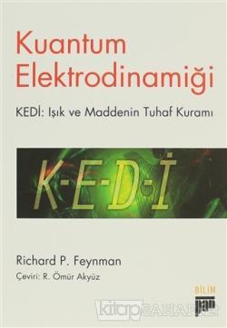 Kuantum Elektrodinamiği