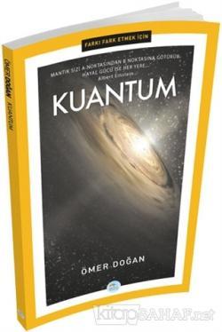 Kuantum - Farkı Fark Etmek İçin